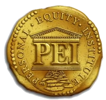 Personal Equity Institute Logo